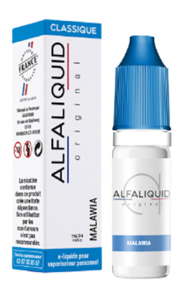 Ambonil,France ALFALIQUID MALAWIA - 5 x 10 ml