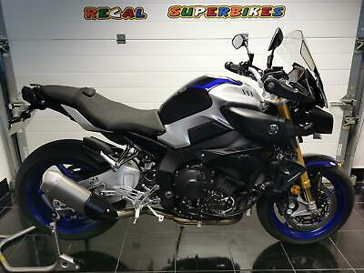 2017 17 YAMAHA MT-10 SP 7000 MILES REGAL SUPERBIKES