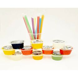 Kyпить Großes Bubble Popping Boba Set *10 x 100g* für Bubble Tea Bubbletea на еВаy.соm