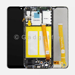 Kyпить US For Samsung Galaxy A10E A102 A102U A20E A202 LCD Touch Screen Digitizer Frame на еВаy.соm
