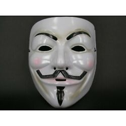 Kyпить Anonymous Vendetta Guy Fawkes Gamemaster Maske на еВаy.соm