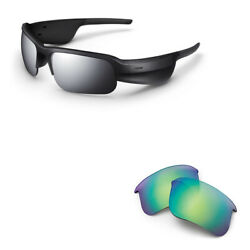 Kyпить Bose Tempo Sports Bluetooth Audio Sunglass Frames with Replacement Lenses на еВаy.соm