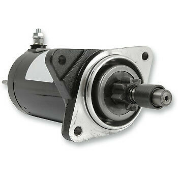 Parts Unlimited Starter Motor for Sea-Doo (2110-0851)