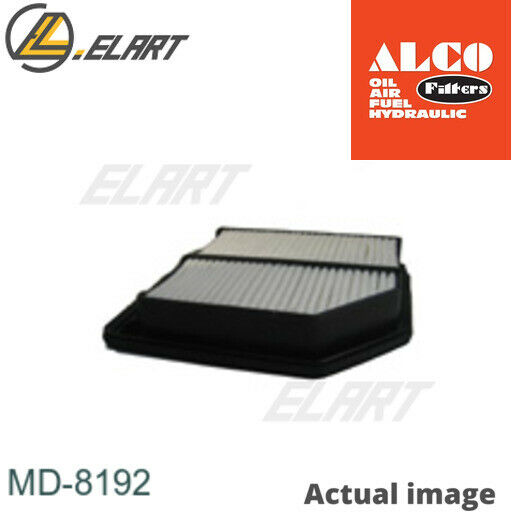 LituanieAIR FILTER FOR HONDA CIVIC VIII HATCHBACK FN FK R18A2 R18A1 FR V BE ALCO FILTER