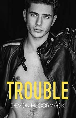 ISBN 9781950261062 product image for Trouble | upcitemdb.com