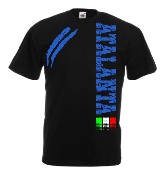 Italie Atalanta Sport Football Ultras (Supporteurs) Supporters Gomez Papu