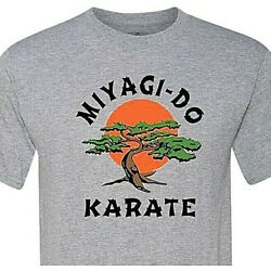 Kyпить Miyagi-Do Karate - (Karate Kid) - Cobra Kai - Hit TV Show - Free Shipping in US на еВаy.соm