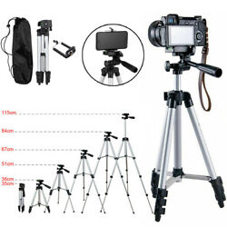 Kyпить Professional Camera Tripod Stand Holder Mount For iPhone Samsung Cell Phone+ Bag на еВаy.соm