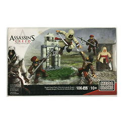 Kyпить Mega Bloks Assassin's Creed Borgia Guard Pack на еВаy.соm