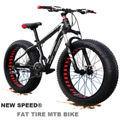 Kyпить Mountain Bike/Bicycle NEW SPEED  Fat Tire на еВаy.соm
