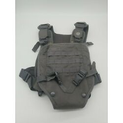 Kyпить ????Mission Critical Baby Carrier - GREY на еВаy.соm