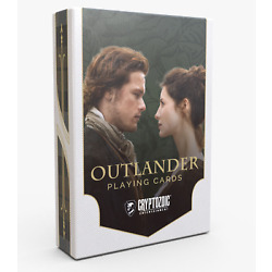 Kyпить Outlander Playing Cards - Cryptozoic Entertainment на еВаy.соm