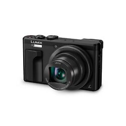 Kyпить Panasonic LUMIX DMC-TZ81 Digitalkamera - Schwarz ***Black Weekend Deal*** на еВаy.соm