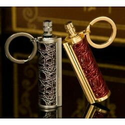 Kyпить DRAGON'S BREATH IMMORTAL Fire Starter Matchstick Lighter Waterproof Flint Metal на еВаy.соm