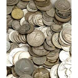 Kyпить $1 Face In US 90% Silver Coins! Walkers, Mercury Dimes Kennedys Etc! на еВаy.соm