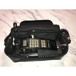 Kyпить Vintage Motorola Ameritech AC-250 Bag Portable Cell Phone на еВаy.соm