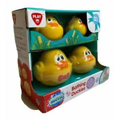 Kyпить Play Bath Bathing Duckies Baby Ducks Toys For Babies  на еВаy.соm