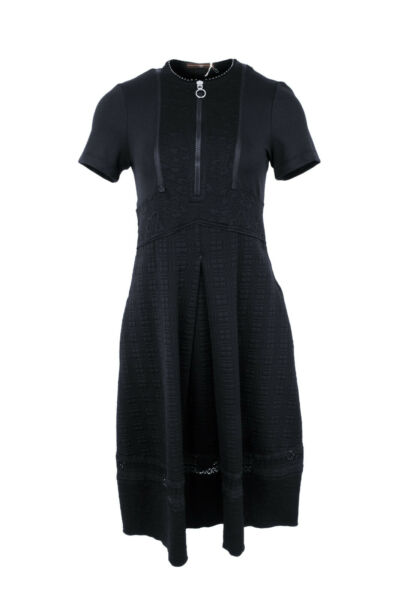 Halle,Deutschland HIGH -  Dress - dark blue - NEW