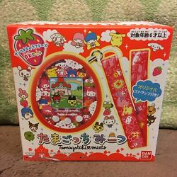 Kyпить BANDAI Tamagotchi meets sanrio Hello Kitty My Melody Characters DX set  на еВаy.соm