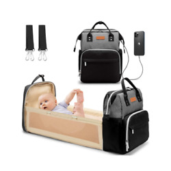 Kyпить YOOFOSS Diaper Bag Backpack, Baby Nappy Changing Bags Multifunction Travel... на еВаy.соm