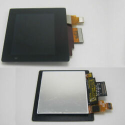 New LCD Display Touch Screen Assembly Replacement for Fitbit Blaze  Repair Part