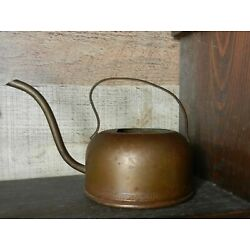 Kyпить Vintage Small Copper Watering Can на еВаy.соm