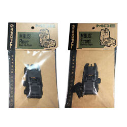 Kyпить Magpul MAG248 MAG247 MBUS Front and Rear Black-Sight на еВаy.соm