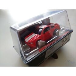 Kyпить AUTO WORLD AW SUPER III 3 2005 05 FORD MUSTANG GT IN RED WITH WHITE STRIPES NEW на еВаy.соm