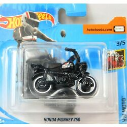 Kyпить Hot Wheels HONDA MONKEY Z50 2019 !VERSAND AM SELBEN TAG!! !OVP!  Treasure Hunt на еВаy.соm