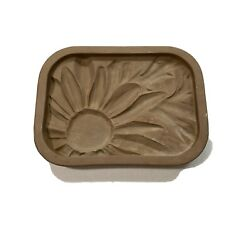 Kyпить For Kate only please Hartstone & Brown Bag Cookie Molds - Daisy & Snow Family  на еВаy.соm