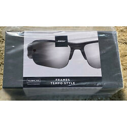 Kyпить NEW Bose Frames Tempo Style Sports Audio Sunglasses with Polarized Lenses Black  на еВаy.соm