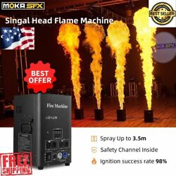Kyпить One Head Fire machine Flame Projector Stage Effect High Quality Flame Thrower на еВаy.соm