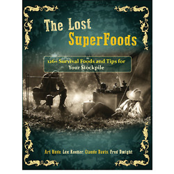Kyпить The Lost Super Foods By Art Rude, Lex Rooker, Claude Davis, and Fred Dwight на еВаy.соm