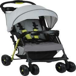 Kyпить Babideal Flash Standard Stroller with Storage, Gray Ombre на еВаy.соm