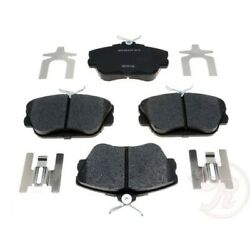 MGD598MH Raybestos New 2-Wheel Set Front Driver or Passenger Side for Mark RH LH
