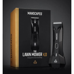Kyпить Manscaped - The Lawn Mower 4.0 Cordless Rechargeable Electric Shaver NEW на еВаy.соm