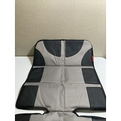 Lusso Gear Car Seat Protector (open Box)