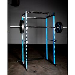 *BIG SALE*** Power Rack Squat Rack Home Gym Body Weightlifting Exercise Fitness