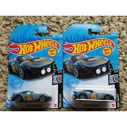 Hot Wheels 2021 Muscle And Blown #184 Rod Squad 5/5 lot of 2