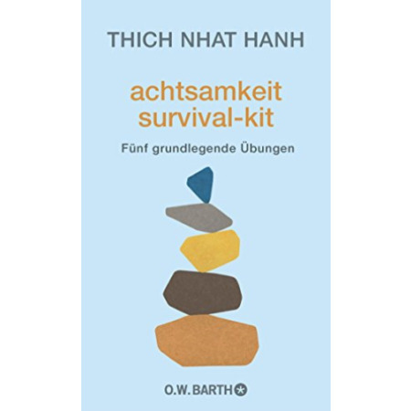 img-Thich Nhat Hanh: Achtsamkeit Survival-Kit BOOKH NEW