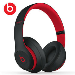 Newest Studio 3 Wireless Over-Ear Noise Cancelling Headphones Bluetooth w/ Mic