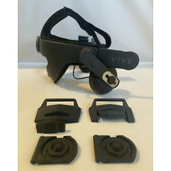 Vive Deluxe Audio Strap, Vive DAS, With Adapters For Pimax