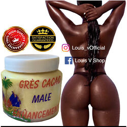 Gres cacao Male Enhancement ,Organic Penis Growth Oil, Longer and Thicker Penis