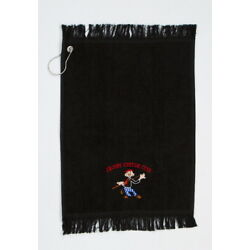 Jacoby Towel. Nice item. Handy Item 4 Your Pool Cue Case