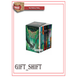 Wings of Fire: 8 Book Box Set by Tui T. Sutherland ====