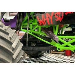 Axial SMT10 1/10 Monster Headers (MULTIPLE COLORS)