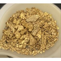 gold paydirt unsearched Loaded With Alaska Gold