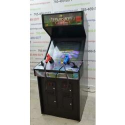 INVASION by MIDWAY COIN-OP Arcade Video Game