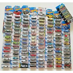 HOT WHEELS! RARE! BRAND NEW! FAST SHIPPING! COLLECTIBLE! CHRISTMAS! YOU PICK!