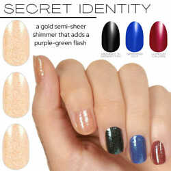 Secret Identity Color Street Nail Polish Strips Buy 3 get 1 free Double Agent